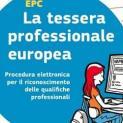 In vigore la Tessera professionale europea: ecco come e dove richiederla
