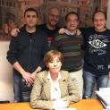 9.03.17 - CS - Novità nel Consiglio Direttivo del Collegio IPASVI della provincia di Brescia